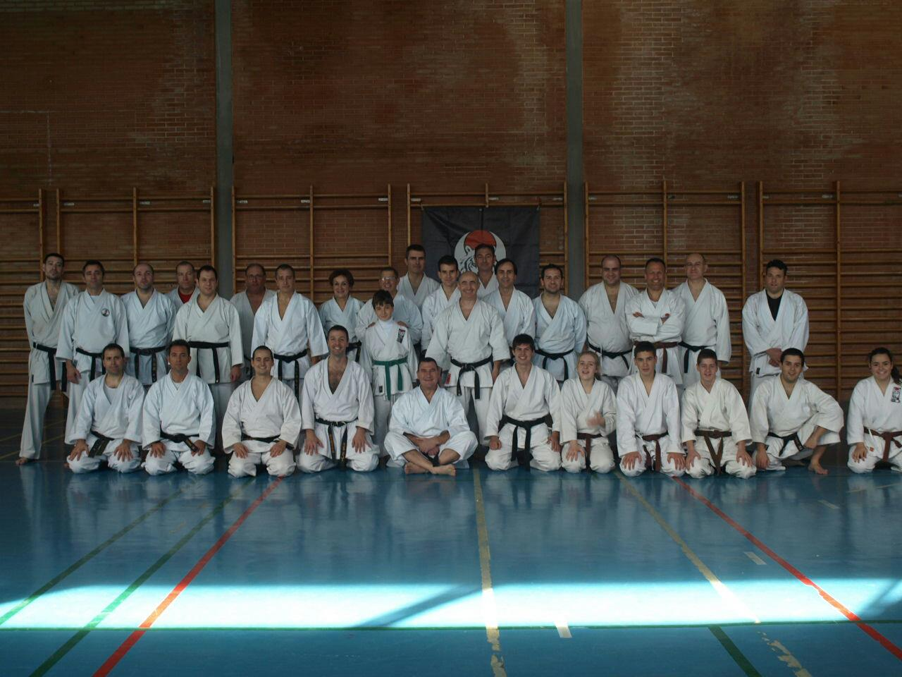 Foto del Club